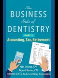 The Business Side of Dentistry - PART 2
