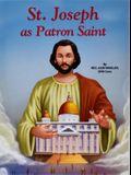 Saint Joseph as Patron Saint