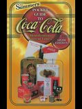 B. J. Summers' Pocket Guide to Coca-Cola: Identifications Current Values