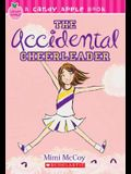 The Accidental Cheerleader (Candy Apple, Book 1)