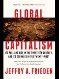 Global Capitalism