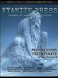 Kyanite Press: Jan/Feb 2019