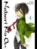 Nabari No Ou, Vol. 1: Vampire Mountain