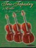 Trio Tapestry: Cello