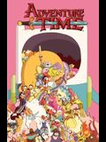 Adventure Time Vol. 6, Volume 6