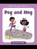 Peg and Meg