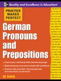 German Pronouns and Prepositions