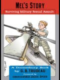 Mel's Story: Surviving Military Sexual Assault