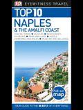 Top 10 Naples & the Amalfi Coast (Eyewitness