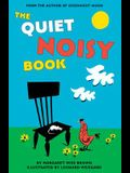 The Quiet Noisy Book