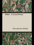 Hellas - A Lyrical Drama
