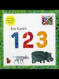 Eric Carle's 123