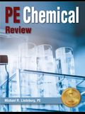 Ppi Pe Chemical Review, 1st Edition (Paperback) - A Complete Review for the Ncees Chemical PE Exam