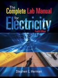 The Complete Laboratory Manual for Electricity