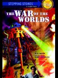 The War of the Worlds (A Stepping Stone Book(TM))