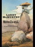 The Wandering Hill (Berrybender Narrative, Bk 2)