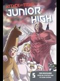 Attack on Titan: Junior High 5
