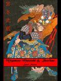 Miyamoto Musashi & Shuriken