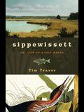 Sippewissett: Or, Life on a Salt Marsh