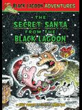 The Secret Santa from the Black Lagoon