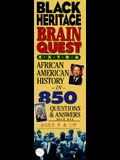 Black Heritage Brain Quest Extra