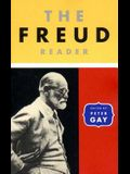 The Freud Reader the Freud Reader