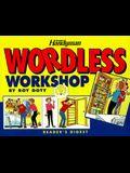 The Family Handyman: Wordless Workshop
