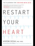 Restart Your Heart: The Playbook for Thriving with Afib