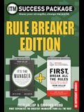 It's the Manager: Rule Breaker's Edition Success Package
