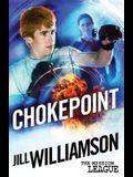 Chokepoint: Mini Mission 1.5 (The Mission League)