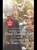 Amish Christmas Joy and an Amish Proposal: An Anthology