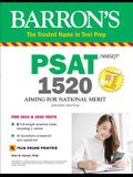 Psat/NMSQT 1520 with Online Test