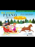 My First Piano Adventure Christmas for the Young Beginner