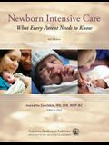Newborn Intensive Care: What Every Parent Needs to Know