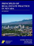 Principles of Real Estate Practice in Nevada: 1st Edition