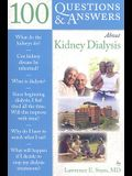 100 Q&as about Kidney Dialysis