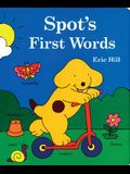 Spot's Book of Words