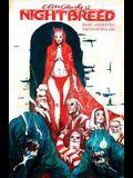 Clive Barker's Nightbreed, Volume 1