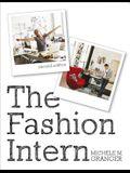 The Fashion Intern [With CDROM]