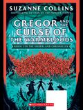 Gregor and the Curse of the Warmbloods (the Underland Chronicles #3: New Edition), Volume 3