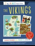 My First Fact File the Vikings: Everything You Need to Know