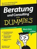 Beratung Und Consulting F?r Dummies