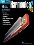 Harmonica 2 for C Diatonic Harmonica: Introduction [With CD]