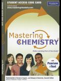 Fundamentals of General, Organic, and Biological Chemistry Student Access Code Card