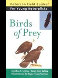 Birds of Prey (Peterson Field Guides for Young Naturalists)