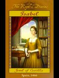 Isabel: Jewel of Castilla