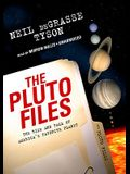 The Pluto Files (Library Binding)
