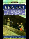 Herland and Selected Stories (Signet Classics)