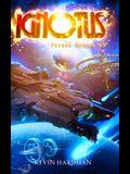 Ignotus (Fringe Worlds #3)