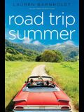 Road Trip Summer: Two-Way Street; Right of Way